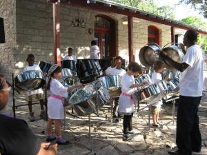4. CB-2011_1 Kids steelband