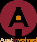 5.Austin Involved logo